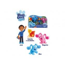 GIOCHI PREZIOSI BLUES CLUES...