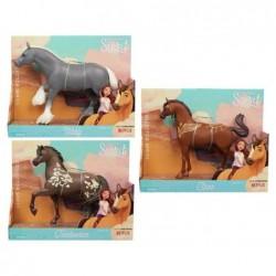 SPIRIT CLASSIC HORSE LIBERY...