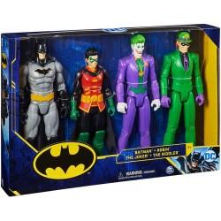 SPIN MASTER DC COMICS...