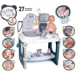 SMOBY BABY CARE CENTRO...