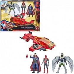 HASBRO MARVEL SPIDERMAN 3...