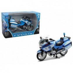 NEWRAY MOTO BMW POLIZIA...