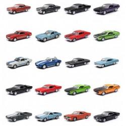 NEWRAY AUTO MUSCLE CAR...